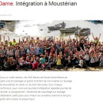 Intégration à Moustérian
