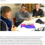 OGEC Notre-Dame : un bilan positif