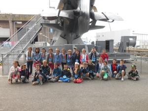 Protégé: Notre sortie scolaire du 18  juin à Lorient par la classe cp ce1 Madame Guéhénneux